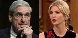 Mueller and Ivanka
